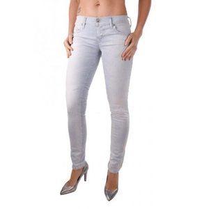 DIESEL Grupee Super Slim-Skinny Low Waist Jeans 25